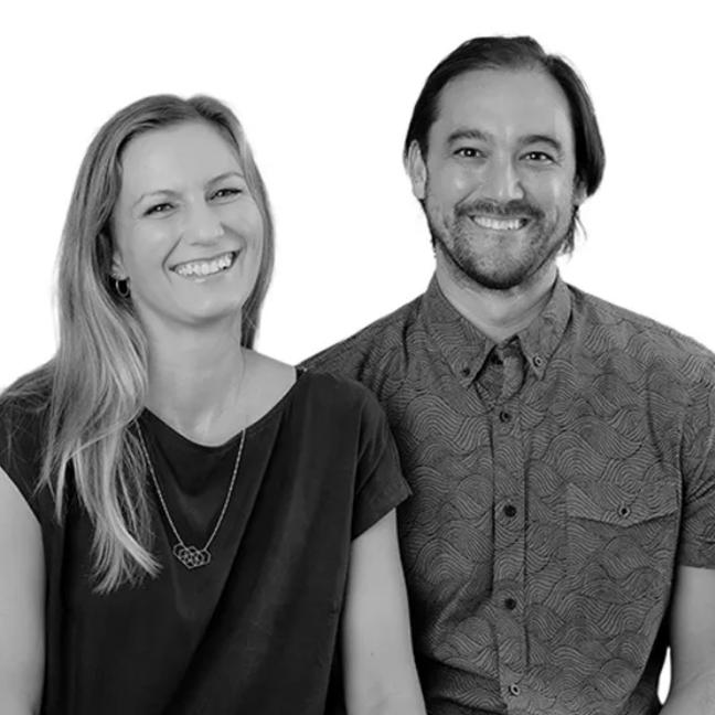 Executive Pastors Antonio & Johanna Anagaran
