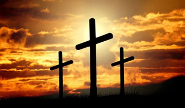 GOOD FRIDAY SERVICE APR 2