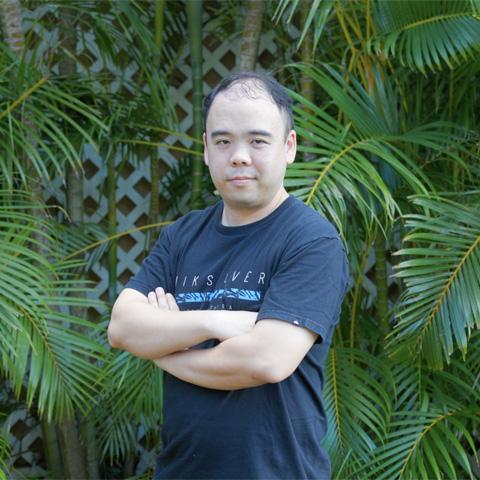 Dan Isobe Youth Leader