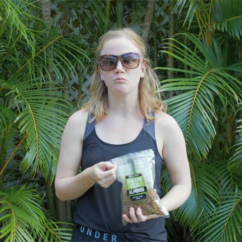 Sarah Hendrix Youth Leader